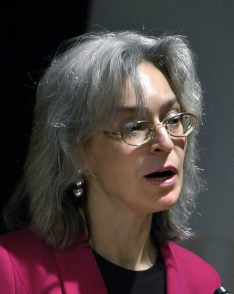 Ana Politkovskaja