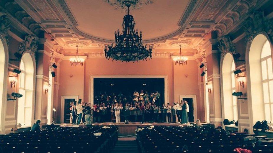 Vilniaus Universiteto Jungtinis Choras