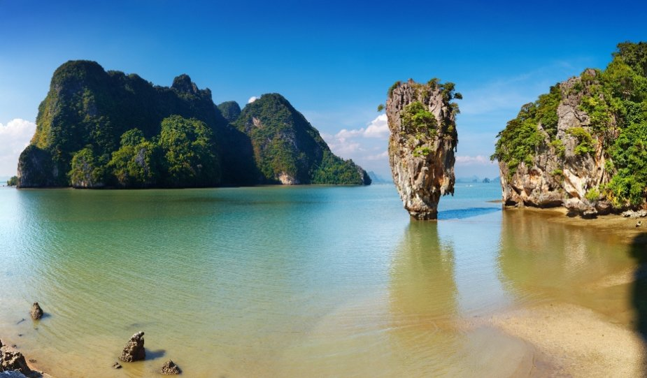 Phang Nga įlanka