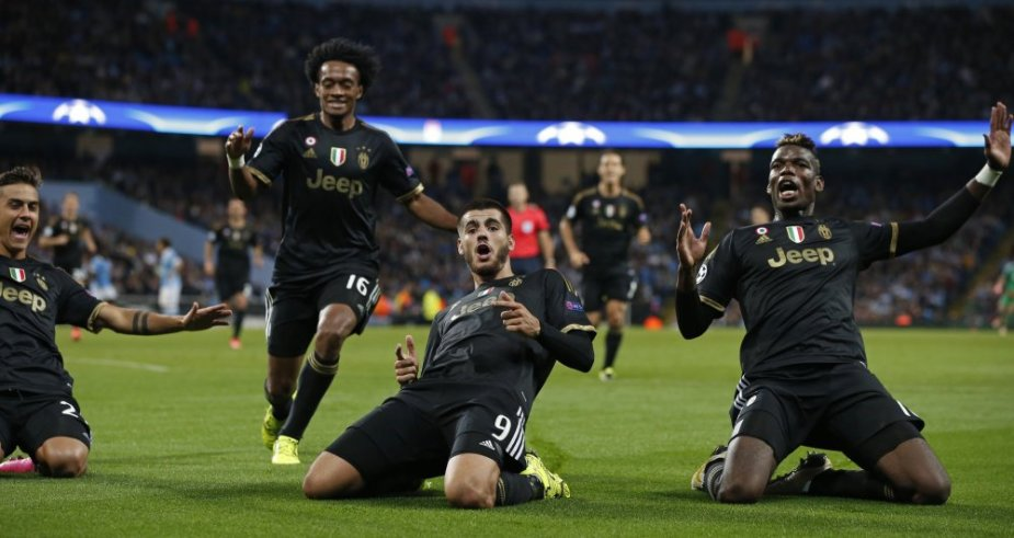 """Turino """"Juventus"""""""