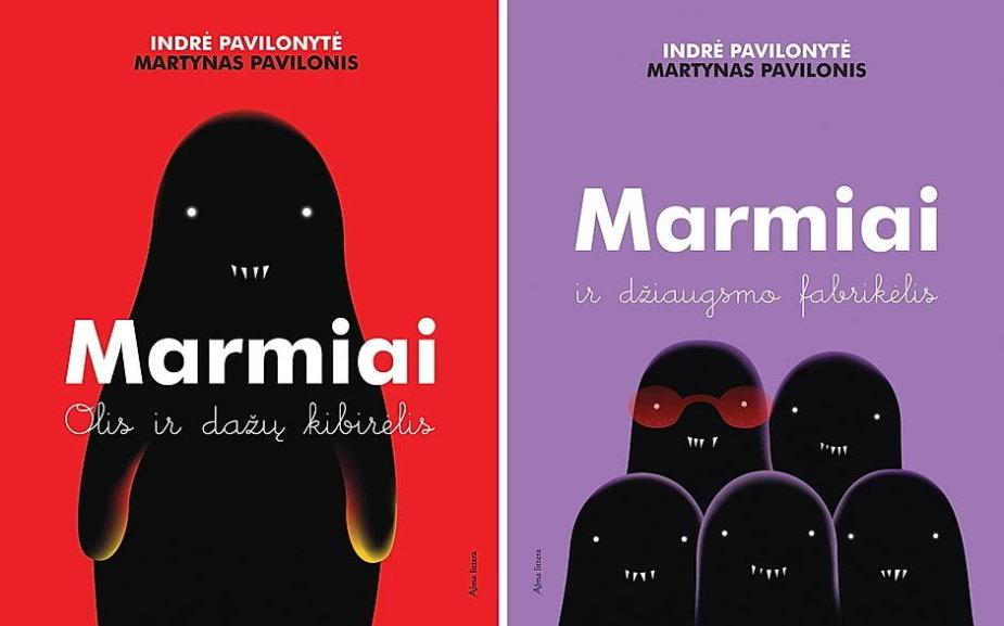 """""""Marmiai"""""""