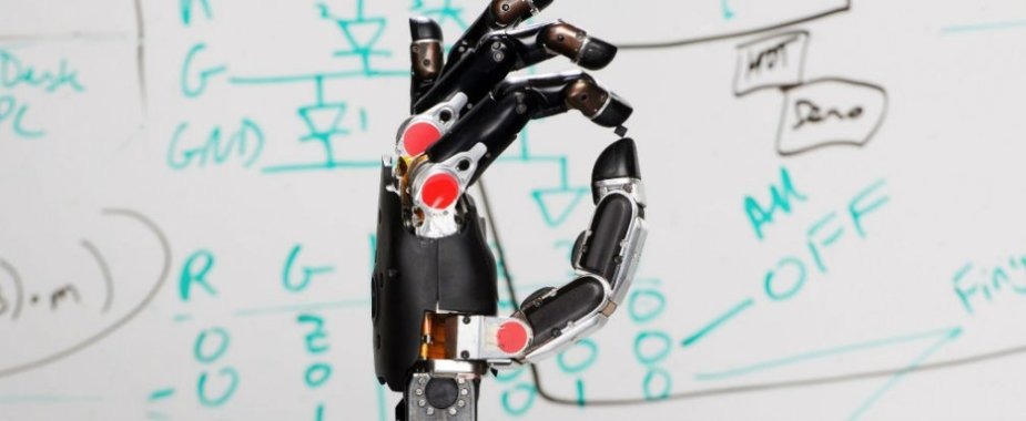 DARPA rankos protezas, kuris geba perteikti lytėjimo pojūtį