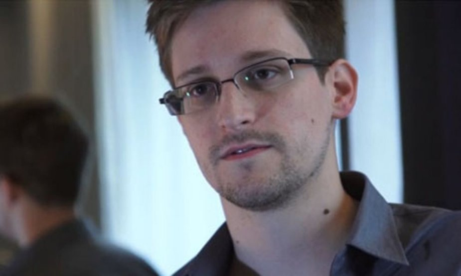 Edwardas Snowdenas