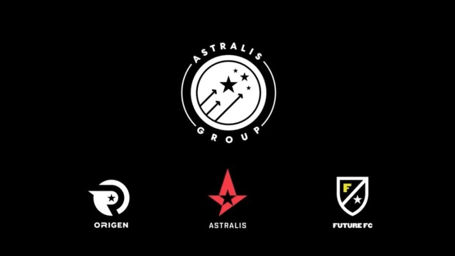 """""""Astralis Group"""""""