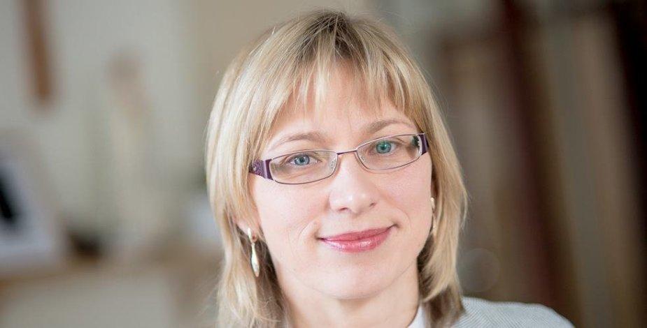 Jolanta Ramonienė