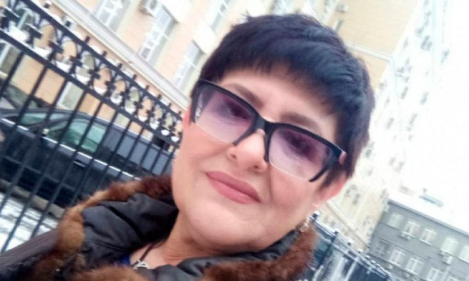 Olena Boiko