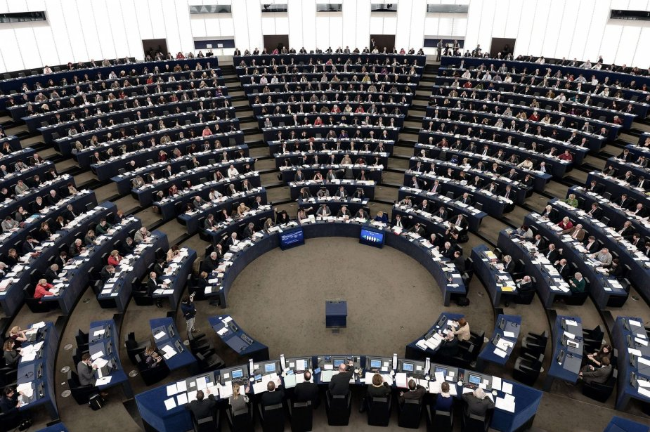 "AFP/""Scanpix"" nuotr./Europos Parlamentas"
