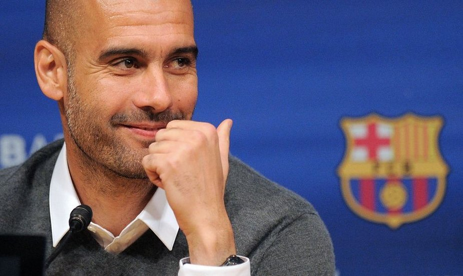 Josepas Guardiola