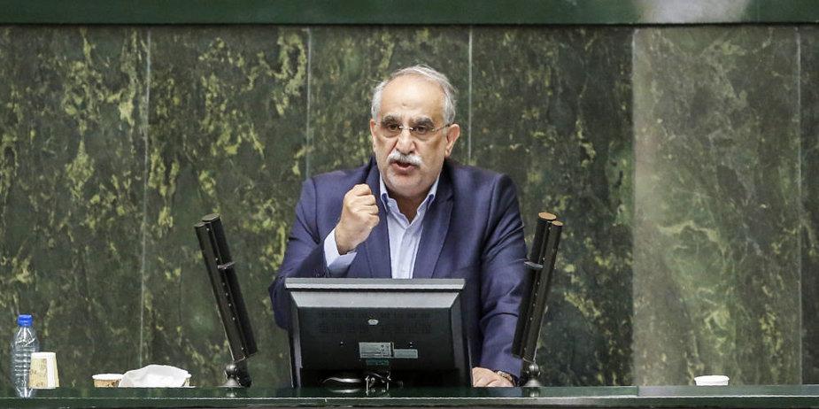Masoudu Karbasianu