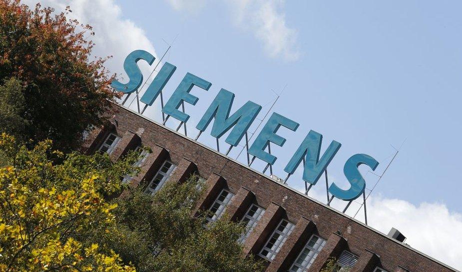 """Siemens"""