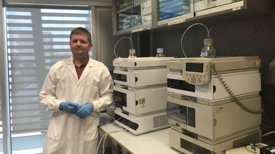 Dr. Aurelijus Burokas