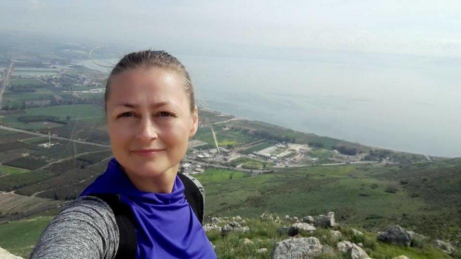 Pėsčiomis - po Izraelį: didžiausią įspūdį paliko gamta