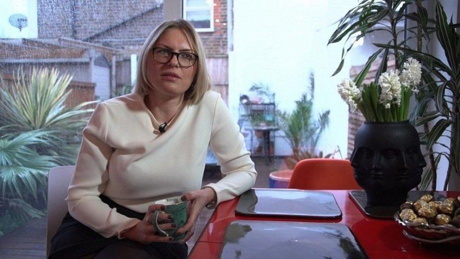 Vaida Vasiliauskaitė-Radzevičienė