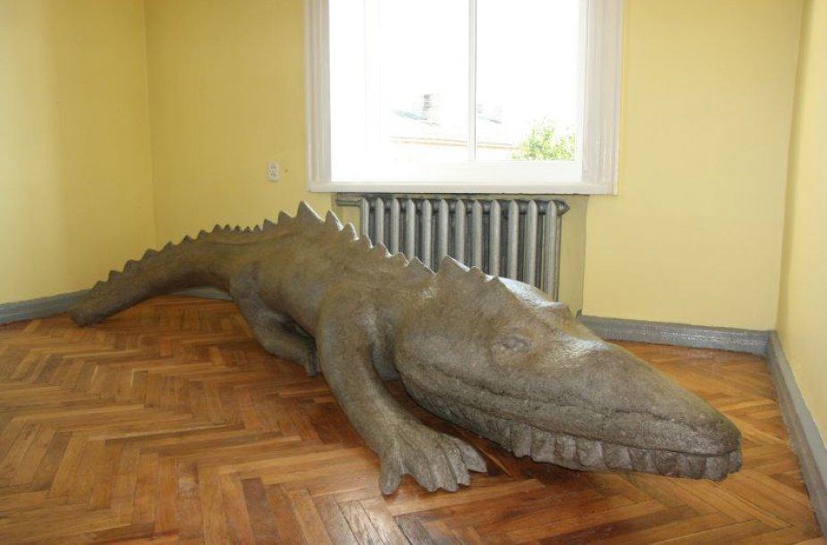 Fitozauras