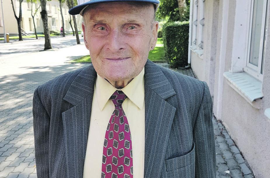 Jonas Karašauskas