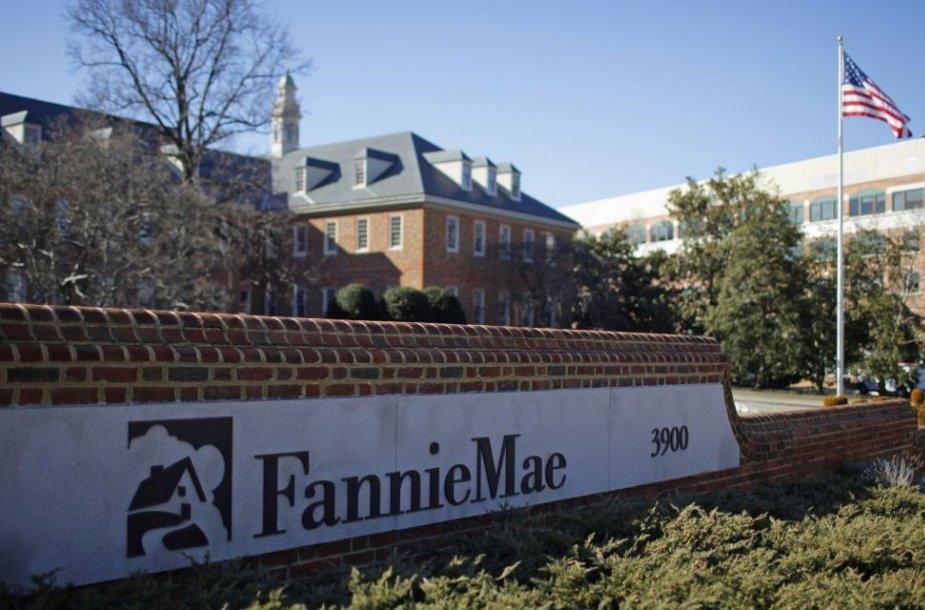 """""""Fannie Mae"""""""