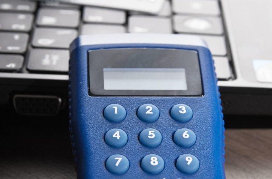 Elektroninė bankininkystė