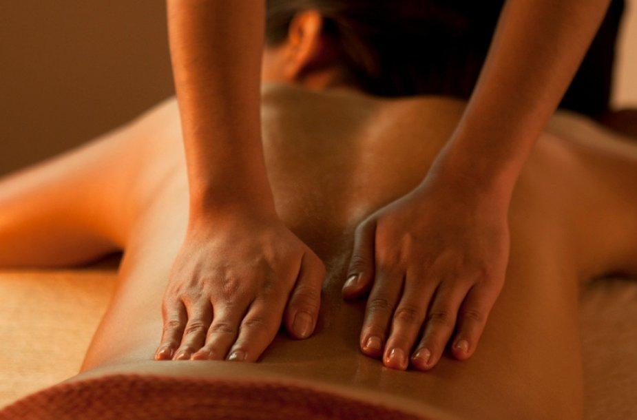 Manualinė terapija