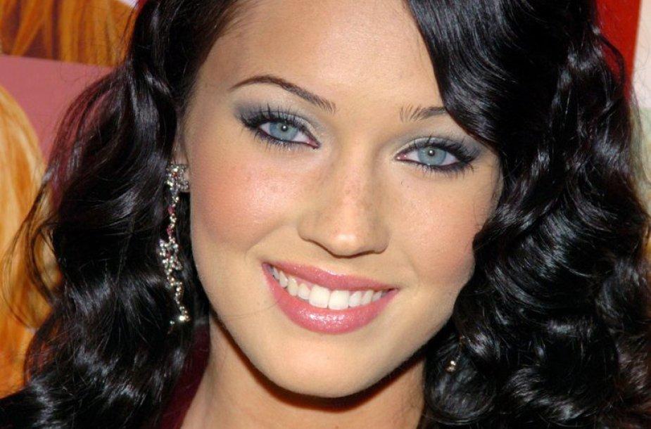 Megan Fox (2004 m.)
