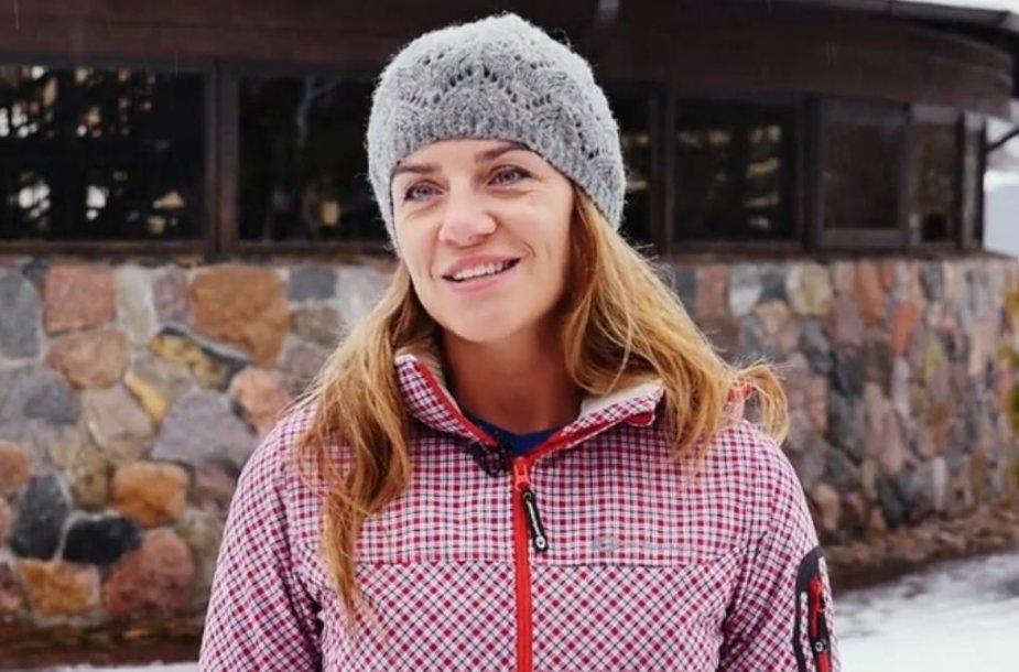 Sandra Valančauskaitė