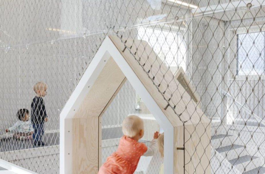 Vaikų darželis Kopenhagoje