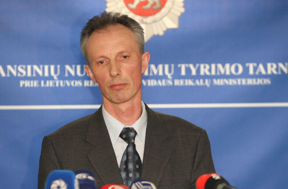 Kęstutis Jucevičius