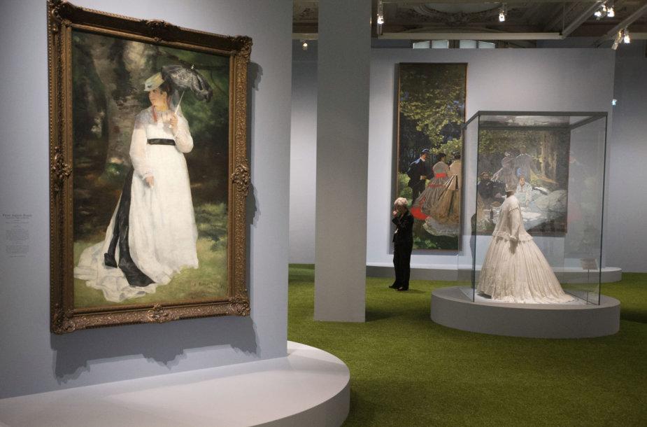 A.Renoiro paveikslas