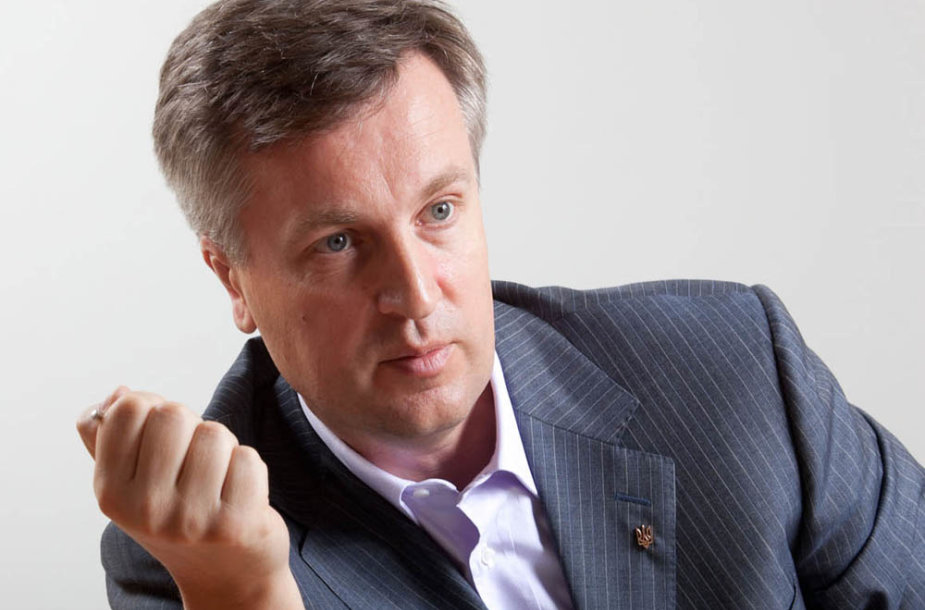 Valentinas Nalyvaičenka