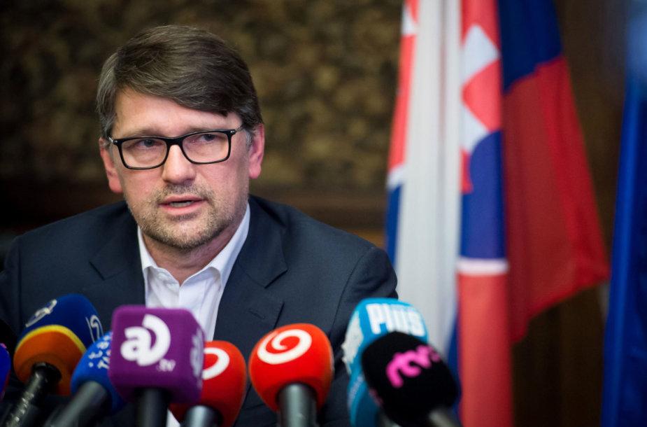 Marekas Madaričius