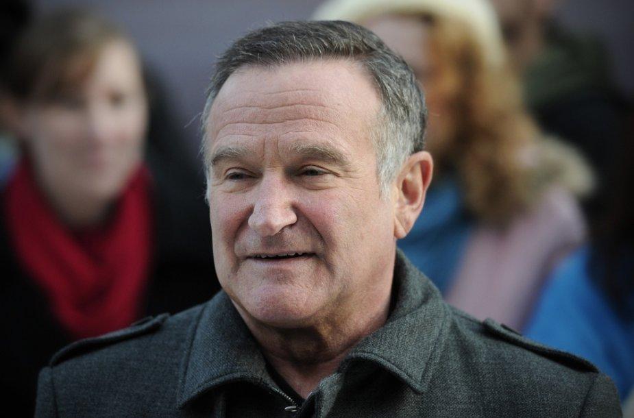 Robinas Williamsas (2011 m.)