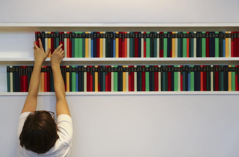 Knyga, knygos