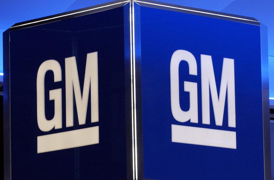 """""""General Motors"""""""