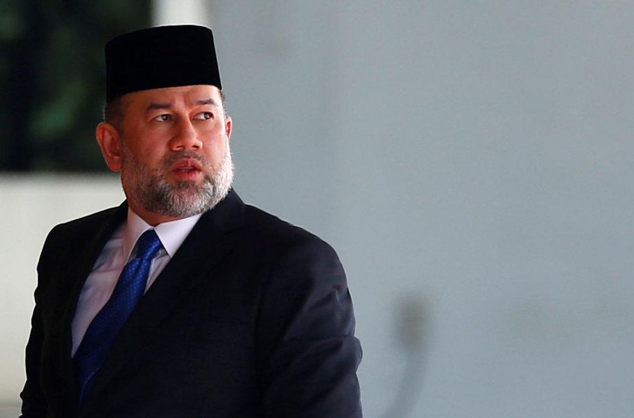 Muhammedas V