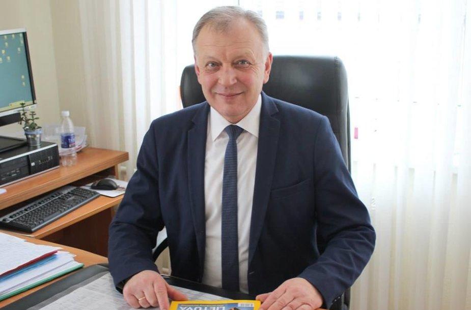 Petras Kuizinas
