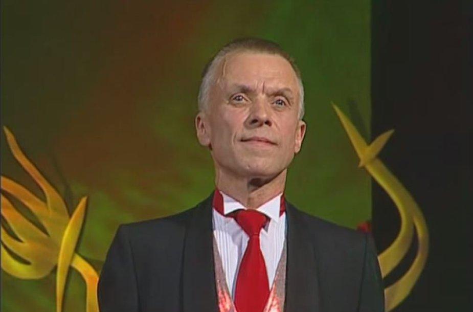 Kęstutis Kazakevičius