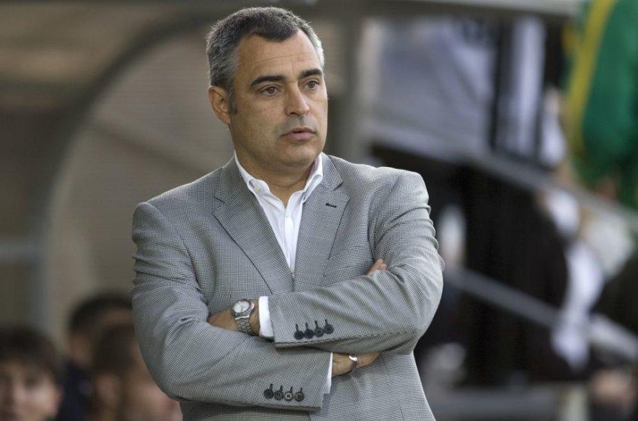Jose Couceiro