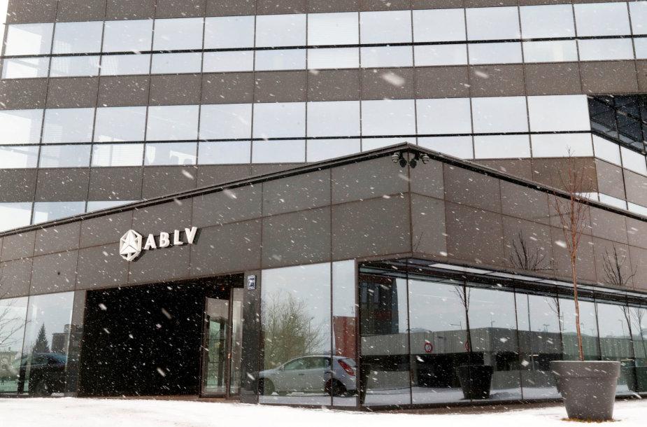 ABLV bankas
