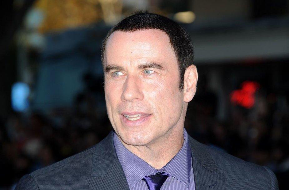 Johnas Travolta