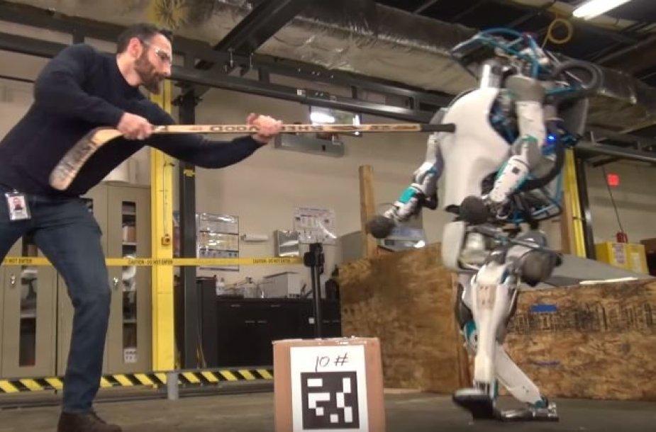 Robotas Atlasas