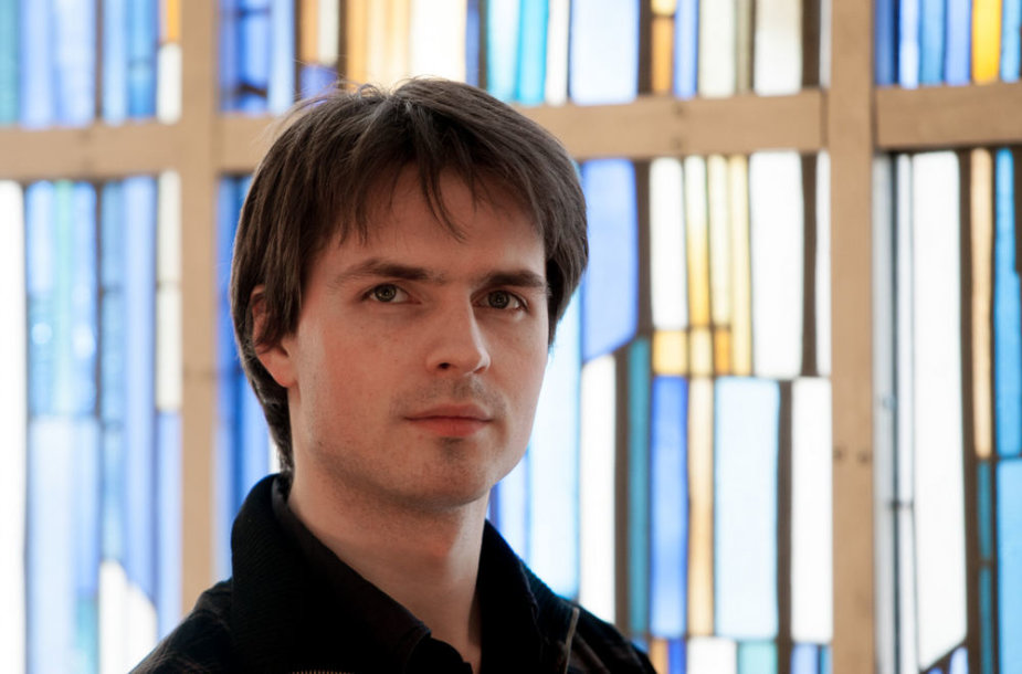 Viktoras Gerasimovas