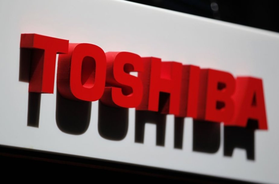 """Toshiba"""