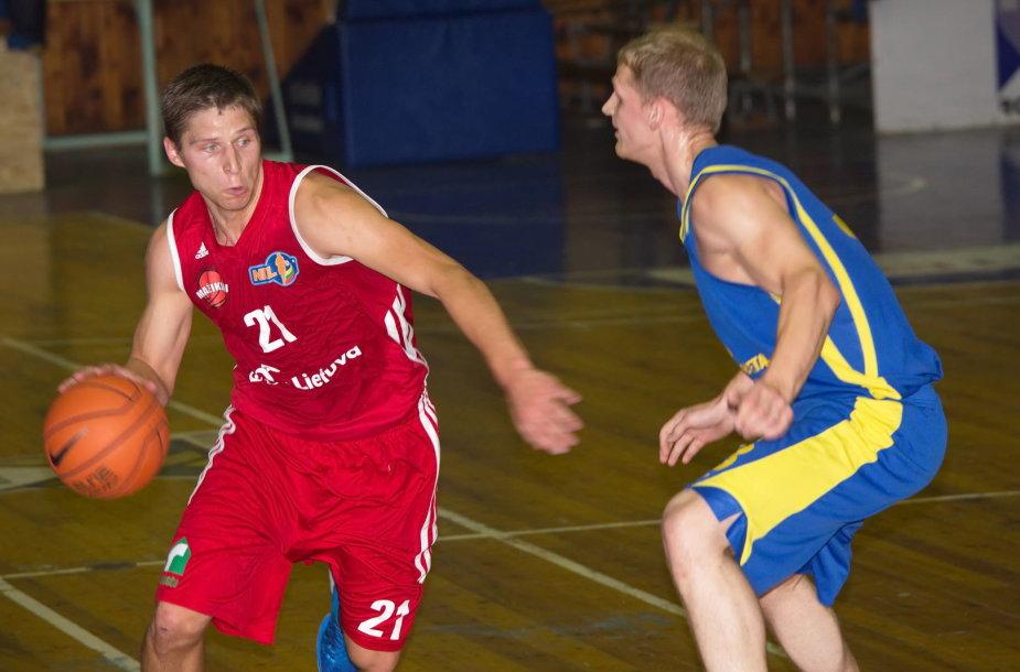 Vytautas Pikalavičius