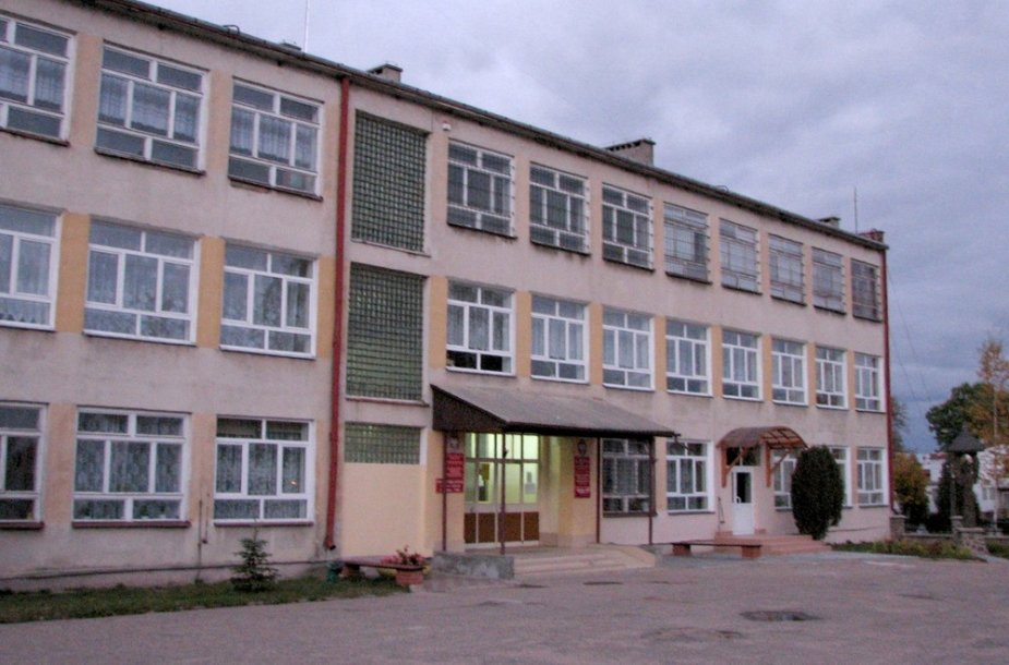 Punskas