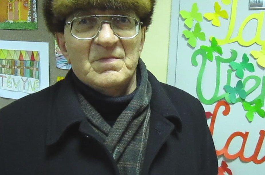 Juozas Komaiško