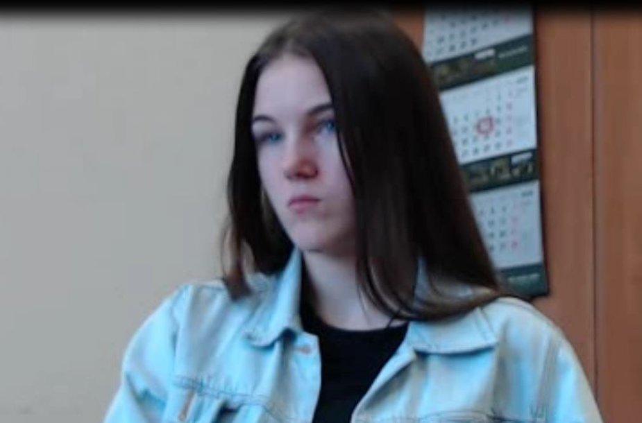 Eva Kostiajevaitė