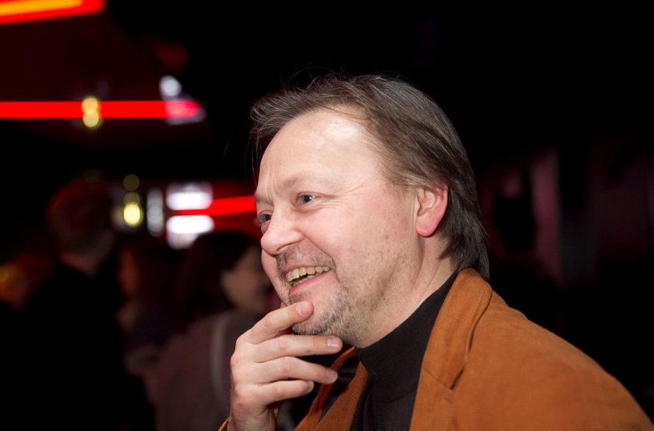 Darius Meškauskas