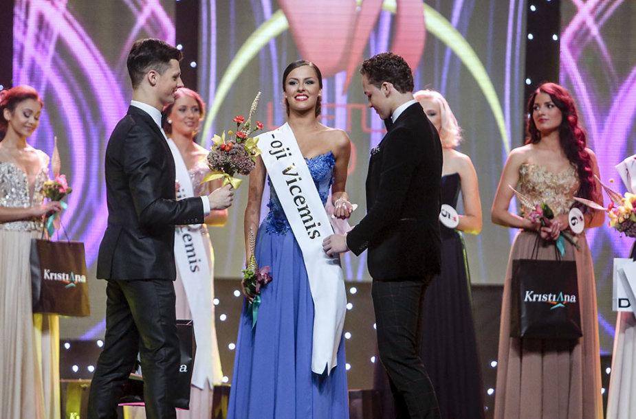 """""""Mis Lietuva 2014"""" finalas"""