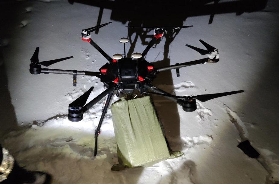 """Dronas """"DJI Matrice 600 Pro"""""""