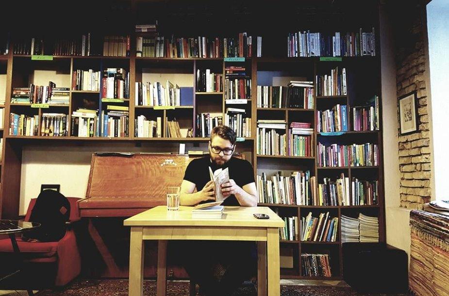 Nerijus Cibulskas