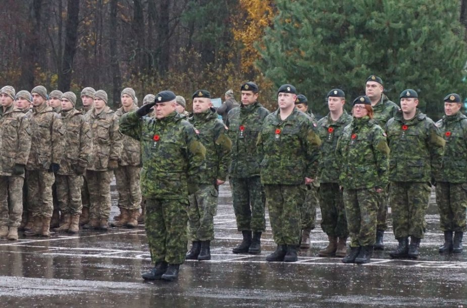 LITPOLUKRBRIG kariai